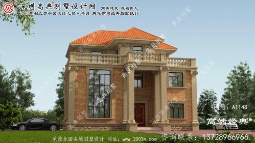 宁阳县设计别墅装修