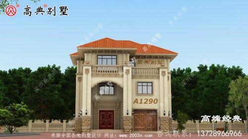 黄南藏族自治州农村建房设计大全