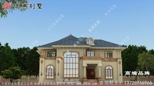 农村楼房设计图片