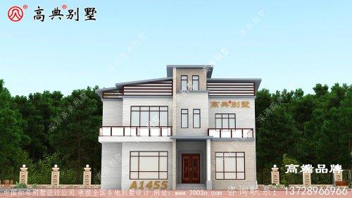 农村建房更加重视实用性和舒适性 。